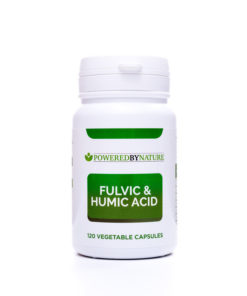 Fulvic & Humic acid